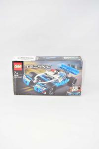 Gioco Lego Technic Art.42091 Policepursuit