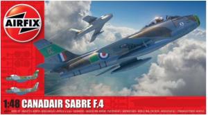 Canadair Sabre Mk.4