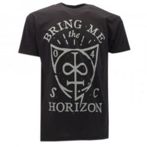 T-shirt manica corta Bring me the Horizon taglia XS S M L XL