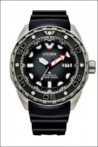 Citizen Promaster SuperTitanium Automatico NB6004-08E
