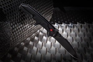 Coltello MF2 BLACK