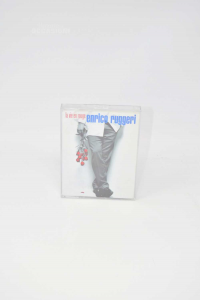 Cassetta Musica Doppia Enrico Ruggeri La Vie En Rose