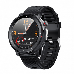 Orologio Smarty Watches Fitness Sport Smartwatch SW015A