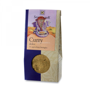 Curry Dolce Sonnentor 50 gr