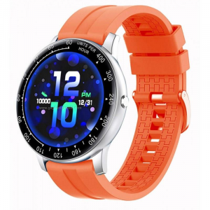 Orologio Smart Watch Smarty Round