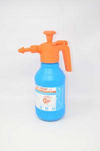 Bio Spray Da 2 Litri Azzurro Arancione