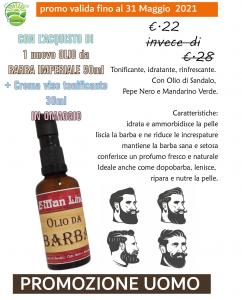 Olio da Barba l'Imperiale 50 ml
