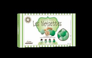 Maxtris Les Noisettes Sfumati Verde