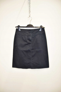 Skirt Woman Black Calvin Klein Size 26
