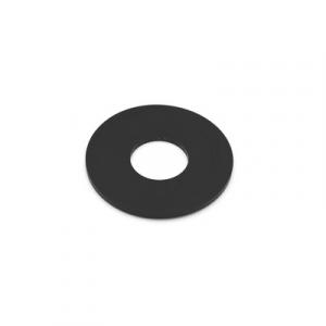 GUARNIZIONE PER VALVOLA DI SCARICO OLIVER                              mm 60 x 23,8 x 2,7