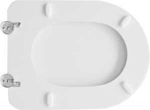 SEDILE WC PER FLAMINIA VASO RELAX 2                                    Bianco 900
