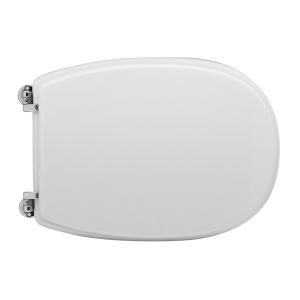 SEDILE WC PER POZZI GINORI VASO EASY 02                                Bianco Cerniera C espansione