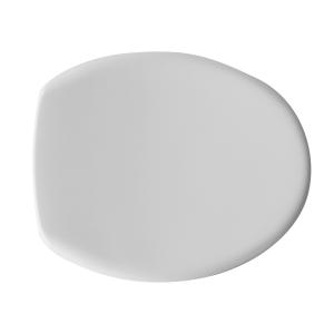 SEDILE WC TERMOINDURENTE MOD. U020                                     Bianco