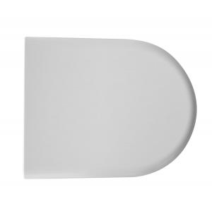 SEDILE WC TERMOINDURENTE MOD. D073                                     Bianco