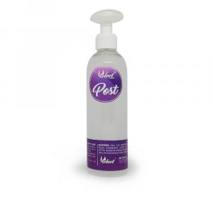 VELVET POST | Detergente cutaneo Post Trattamento | 250 mL