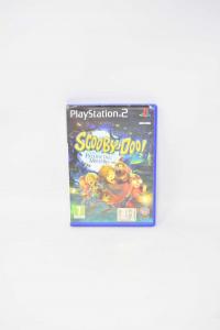Videogioco Ps2 Scooby-doo! E La Palude Del Mistero