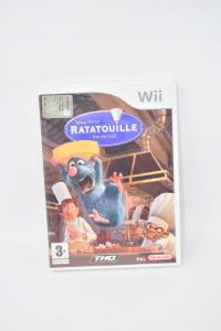 Videogioco Ratatuille Wii