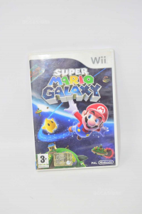 Videogioco Wii Super Mario Galaxy