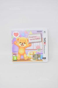 Videogioco Nintendo 3 Ds Orsetto Amichetto