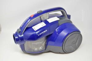 Aspirapolvere Hoover Lander Blu ( no Sacchetti )