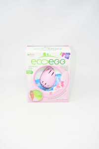 Detergent Eco For Washer Laundry Egg - 720 Washes - Spring Blossom New