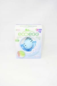 Detersivo Ecologico Per Lavatrice Laundry Egg - 720 Washes - Soft Cotton NUOVO