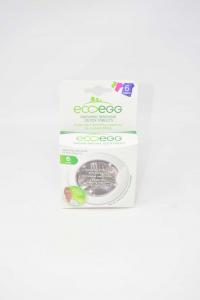 Pastiglia Per Washing Lavatrie Eco Egg 6 Tavolette New