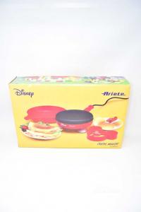 Crepe Maker Disney Ariete Anni 90