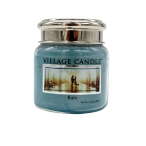 Village Candle candela rain 25h