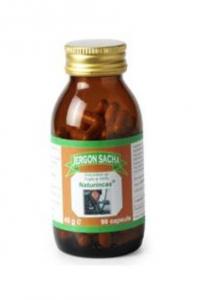 Jergon Sacha - influenza, raffreddore e di altri disturbi del tratto respiratorio