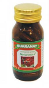 Guaranat - tonico stimolante