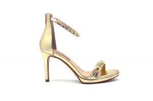 Sandalo gioiello con Swarovski