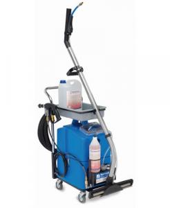EVELINE SANTOEMMA per la pulizia e la sanificazione di pareti e pavimenti