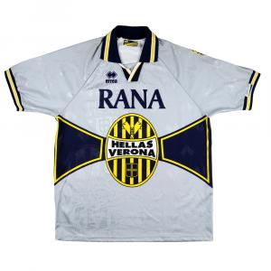 1995-96 Hellas Verona Terza Maglia XL (Top)