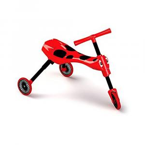 Triciclo pieghevole - Beetle - 1-3 anni
