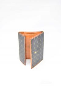 Portafoglio Donna Pollini Made In Italy Cod. 1020668 (difetto Bordo) 11 X 14 Cm Da