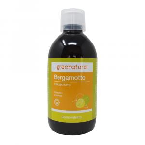 Succo di Bergamotto Concentrato 500 ml Green Natural