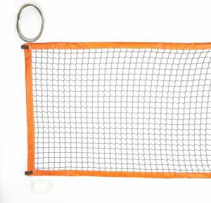 Rete da beach tennis 8,50 × 1,00m, maglia 42mm
