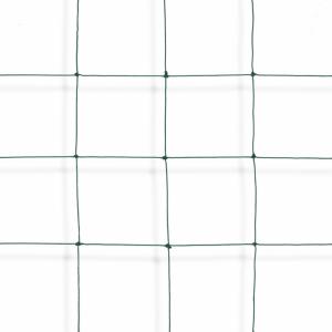 Rete di recinzione per campi da calcio/calcetto, Ø 2,0mm, maglia 130mm