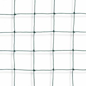 Rete di recinzione per campi da calcio/calcetto, Ø 2,8mm, maglia 100mm
