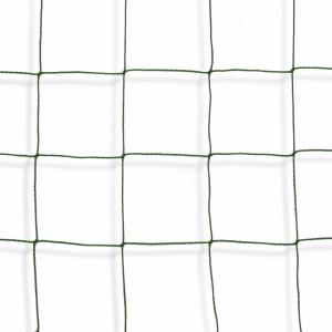 Rete di recinzione per campi da calcio/calcetto, Ø 3,0mm, maglia 140mm