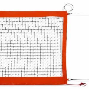 Rete da beach tennis con bande in PVC «Extra»