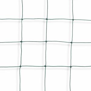 Rete di recinzione per campi da calcio/calcetto, Ø 2,8mm, maglia 130mm