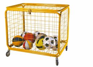 Cesto portapalloni da 35-40 palloni