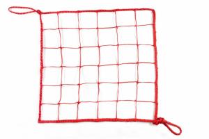 Rete ammortizzatrice pallanuoto, Ø 3,5mm, maglia 100mm