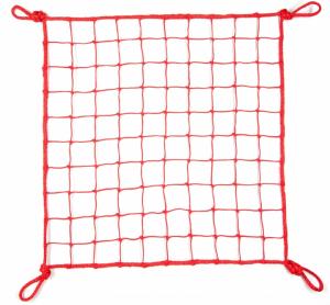 Rete ammortizzatrice pallanuoto, Ø 5,0mm, maglia 100mm