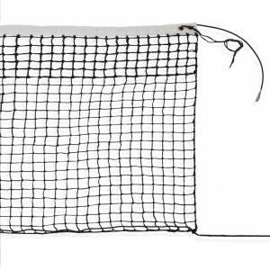 Rete da tennis «Basic», rinforzata
