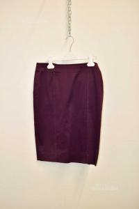 Skirt Woman Missoni Color Marc Size.42