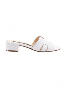 Prezioso Sandalo Bianco