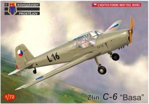 Zlin C-6